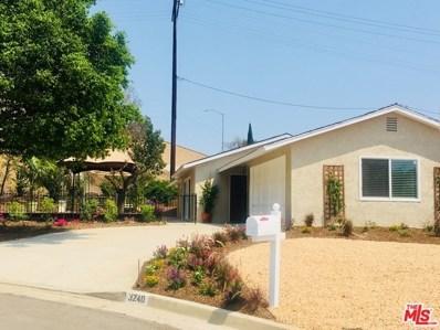 3240 ELM Avenue, Long Beach, CA 90807 - MLS#: 18363070