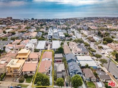 209 S JUANITA Avenue UNIT B, Redondo Beach, CA 90277 - MLS#: 18363116
