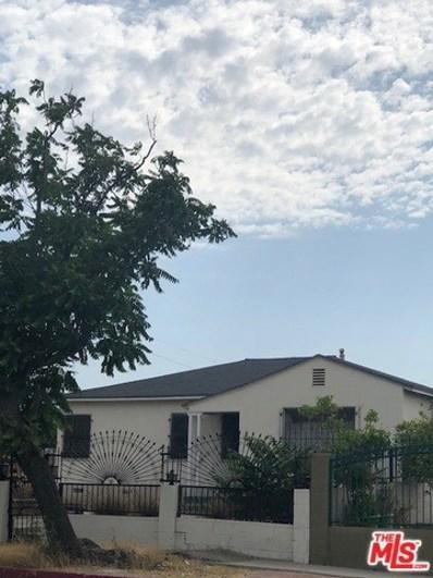 7758 TUJUNGA Avenue, North Hollywood, CA 91605 - MLS#: 18363122
