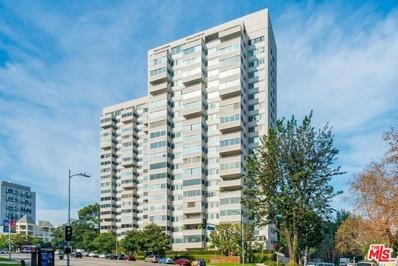 875 COMSTOCK Avenue UNIT 15A, Los Angeles, CA 90024 - MLS#: 18363180