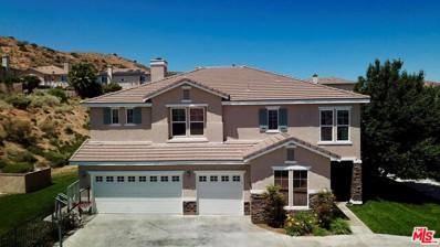 39921 Capland Drive, Palmdale, CA 93551 - MLS#: 18363196