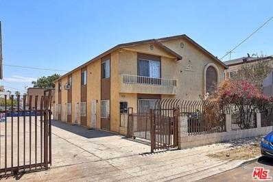 125 E 29TH Street, Los Angeles, CA 90011 - MLS#: 18363236