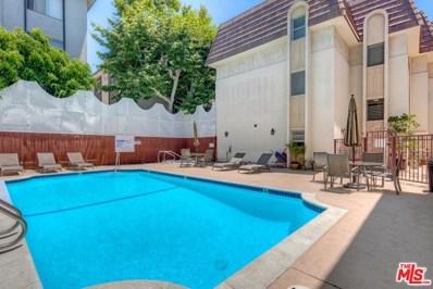 5625 SUMNER Way UNIT 201, Culver City, CA 90230 - MLS#: 18363268