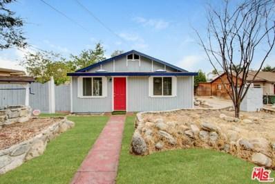1389 Beryl Avenue, Mentone, CA 92359 - MLS#: 18363314
