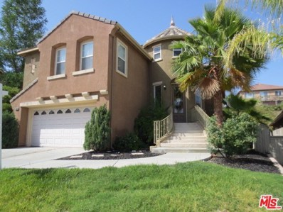 44509 Penbrook Lane, Temecula, CA 92592 - MLS#: 18363336