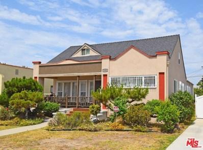 1181 S WINDSOR Boulevard, Los Angeles, CA 90019 - MLS#: 18363390