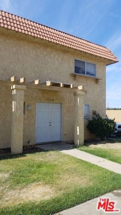 43600 STANRIDGE Avenue, Lancaster, CA 93535 - MLS#: 18363436