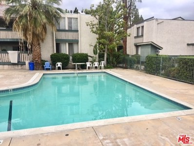 8601 INTERNATIONAL Avenue UNIT 219, Canoga Park, CA 91304 - MLS#: 18363450