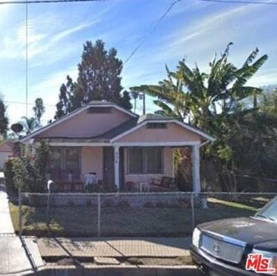 538 W VERMONT Street, Altadena, CA 91001 - MLS#: 18363466