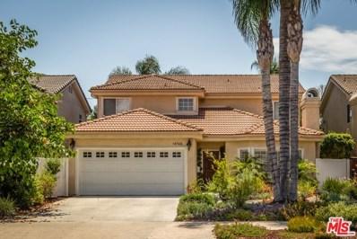 14706 ALBERS Street, Sherman Oaks, CA 91411 - MLS#: 18363468