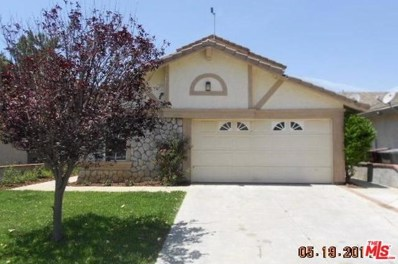 14159 CYPRESS SANDS Lane, Moreno Valley, CA 92553 - MLS#: 18363480