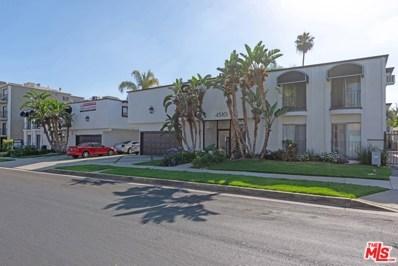 4510 Colbath Avenue, Sherman Oaks, CA 91423 - MLS#: 18363494
