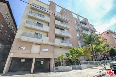 980 S Oxford Avenue UNIT 403, Los Angeles, CA 90006 - MLS#: 18363518