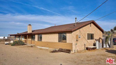 9191 DEEP CREEK Road, Apple Valley, CA 92308 - MLS#: 18363646