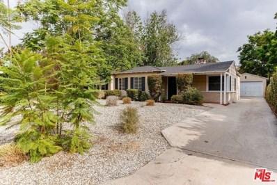 12329 OTSEGO Street, Valley Village, CA 91607 - MLS#: 18363676