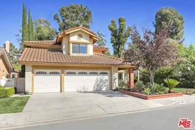 3520 Fallenleaf Place, Glendale, CA 91206 - MLS#: 18363700
