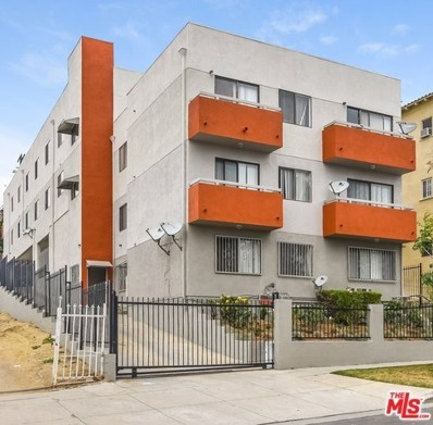 313 N Alexandria Avenue, Los Angeles, CA 90004 - MLS#: 18363710