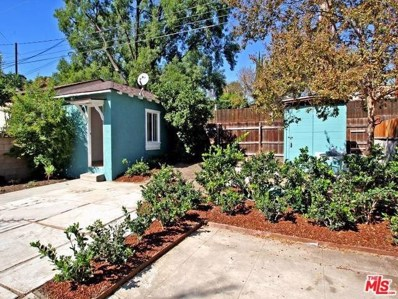 425 W Riverside Drive, Burbank, CA 91506 - MLS#: 18363748