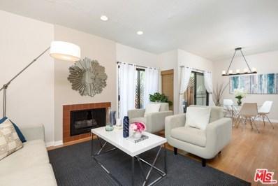1655 GREENFIELD Avenue UNIT 14, Los Angeles, CA 90025 - MLS#: 18363758