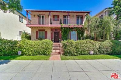 9969 DURANT Drive, Beverly Hills, CA 90212 - MLS#: 18363804