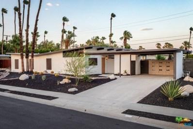 622 N MONTEREY Road, Palm Springs, CA 92262 - MLS#: 18363872PS