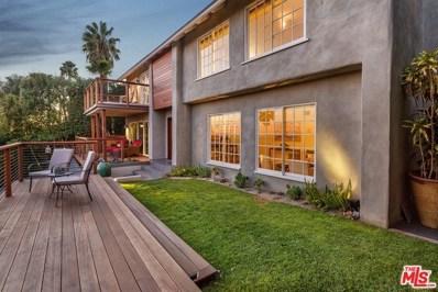 6609 WHITLEY Terrace, Los Angeles, CA 90068 - MLS#: 18363910
