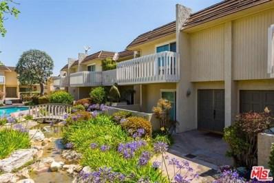 1200 Opal Street UNIT 18, Redondo Beach, CA 90277 - MLS#: 18363912
