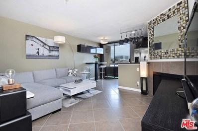 7320 HAWTHORN Avenue UNIT 420, Los Angeles, CA 90046 - MLS#: 18363918