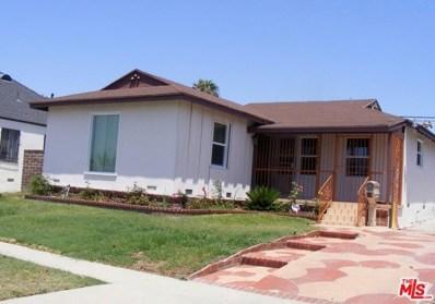 10644 S Wilton Place, Los Angeles, CA 90047 - MLS#: 18363928