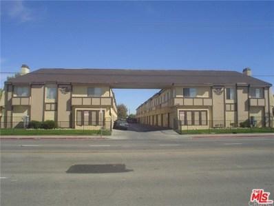 38710 10TH Street UNIT 1, Palmdale, CA 93550 - MLS#: 18363948