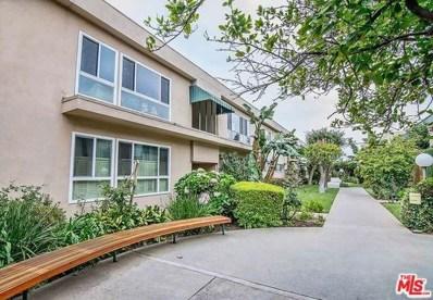 11121 QUEENSLAND Street UNIT H49, Los Angeles, CA 90034 - MLS#: 18364042
