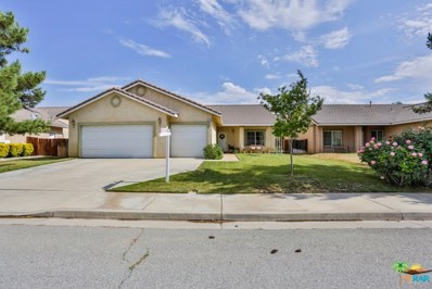 718 Cherry Valley Acres, Beaumont, CA 92223 - MLS#: 18364098PS