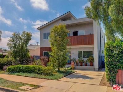 12709 GILMORE Avenue, Los Angeles, CA 90066 - MLS#: 18364104