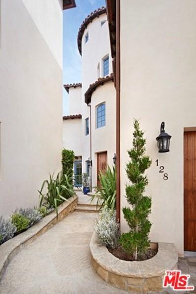 128 ANACAPA Street, Santa Barbara, CA 93101 - MLS#: 18364130
