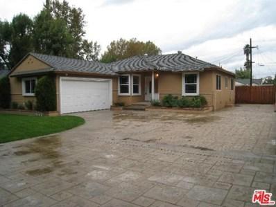 10343 Dempsey Avenue, Granada Hills, CA 91344 - MLS#: 18364138