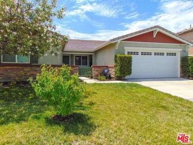 53011 Rose Sachet Lane, Lake Elsinore, CA 92532 - MLS#: 18364202