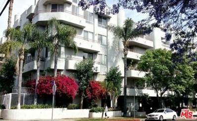 500 S Berendo Street UNIT 410, Los Angeles, CA 90020 - MLS#: 18364262