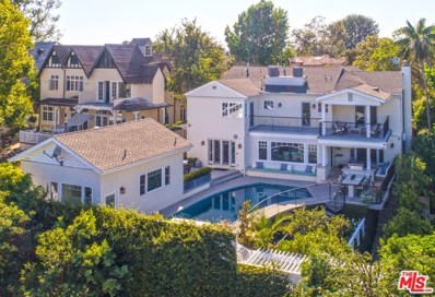 2818 FORRESTER Drive, Los Angeles, CA 90064 - MLS#: 18364274