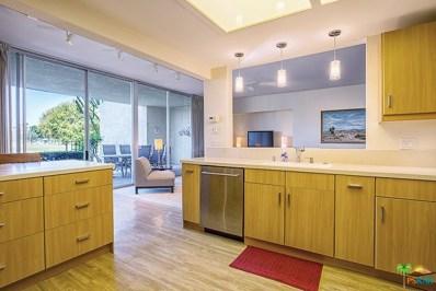 899 ISLAND Drive UNIT 106, Rancho Mirage, CA 92270 - MLS#: 18364276PS