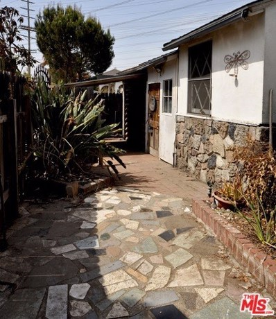 6421 BONNER Avenue, North Hollywood, CA 91606 - MLS#: 18364308