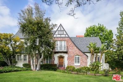 602 N PALM Drive, Beverly Hills, CA 90210 - MLS#: 18364336