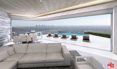 8679 FRANKLIN Avenue, Los Angeles, CA 90069 - MLS#: 18364348