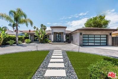 5177 WOODLEY Avenue, Encino, CA 91436 - MLS#: 18364442