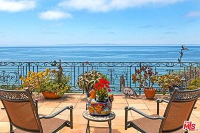 4045 BAJADA Lane, Santa Barbara, CA 93110 - MLS#: 18364468