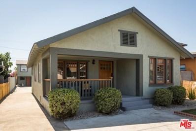 3685 3RD Avenue, Los Angeles, CA 90018 - MLS#: 18364470