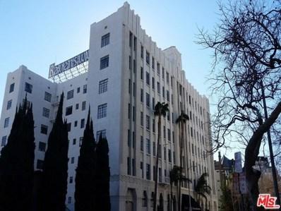 570 N Rossmore Avenue, Los Angeles, CA 90004 - MLS#: 18364494