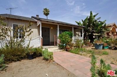 6505 BONNER Avenue, North Hollywood, CA 91606 - MLS#: 18364512