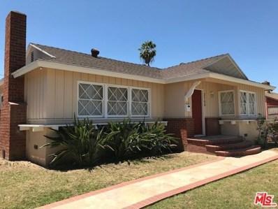 2308 Cullivan Street, Inglewood, CA 90303 - MLS#: 18364532