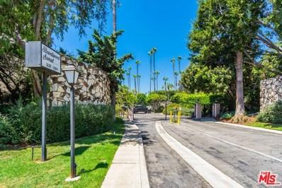 281 S BARRINGTON Avenue UNIT C5, Los Angeles, CA 90049 - MLS#: 18364596