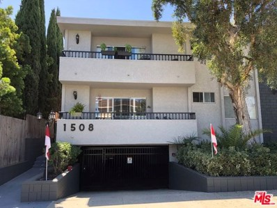 1508 12TH Street UNIT 2, Santa Monica, CA 90401 - MLS#: 18364602